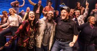 Come From Away steals hearts as it concludes Orlando Broadway season