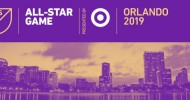 2019 MLS All-Star week kicks into action in Orlando