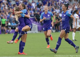 World Cup Heroes Return to Give Orlando Pride Winning Boost