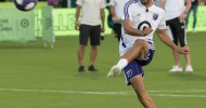 Orlando City wins MLS All-Star Skills Challenge