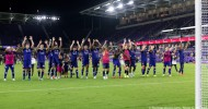 Orlando City stays in play off race with first ever victory over FC Dallas