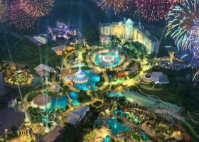 "Universal Orlando announces new ""Epic Universe"" theme park"