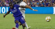 Orlando City and LAFC share the spoils in race for MLS Play Offs