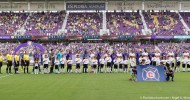Orlando City falls in final game of season to Chicago Fire