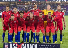 USA blasts Canada 4-1 in Concacaf Nations League victory