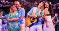 Jimmy Buffett's Escape to Margaritaville opening night in Orlando
