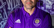 Orlando City SC names Óscar Pareja as new Head Coach