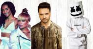 Universal Orlando concert lineup for 2020 Mardi Gras