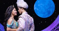 Disney's Aladdin opens in Orlando for three week run