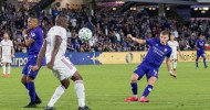 Orlando City draws a blank in 2020 MLS season opener