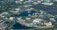 SeaWorld Orlando announces a proposed re-opening date of 11th June