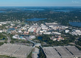 Universal Orlando plans to re-open on 5th June
