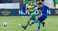 Tampa Bay Rowdies and Miami FC battle to scoredraw