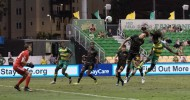 Tampa Bay Rowdies down Charleston Battery to reach USL Eastern Conference Final