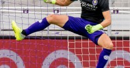 Orlando City moves into MLS Eastern Conference semi-final after sudden death penalty drama