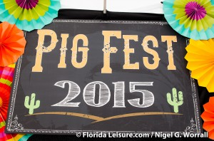 Lakeland Pigfest 2014 - 30 January 2015 (Photographer: Nigel Worrall)