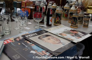 Renninger's Mount Dora Antiques Extravaganza  - 16th to 18th January 2015 (Photographer: Nigel Worrall)