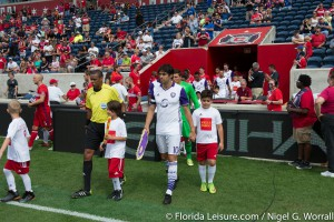 Chicago Fire 2 Orlando City Soccer 2, Toyota Park, Chicago, Illinois - 14th August 2016 (Photographer: Nigel G. Worrall)